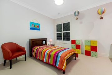 Downstairs Bedroom No.7